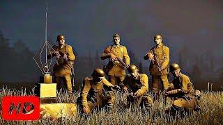 VANGUARD NORMANDY 1944  Kickstarter Gameplay Trailer  New WW2 FPS Game 2018