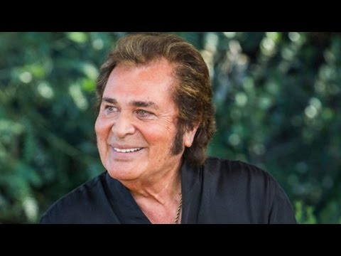 Legendary crooner Engelbert Humperdinck