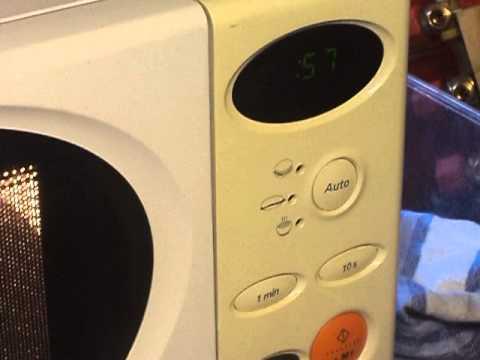 De7711n Samsung 12v Microwave 750w