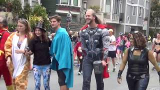 Bay to Breakers | Part 2