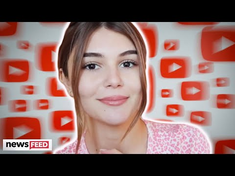 Olivia Jade BREAKS SILENCE With 1st YouTube Video! thumbnail