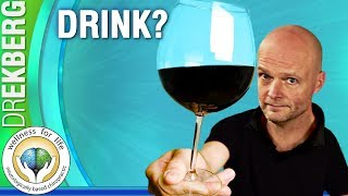 Alcohol Good Or Bad For Your Health?