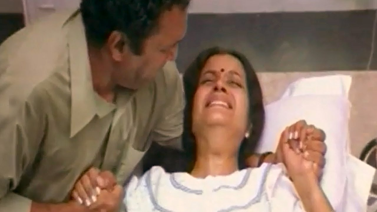 Kushi Movie    Pawan Kalyan Birth Scene