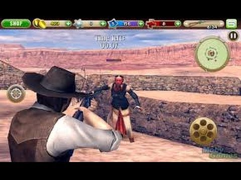 Six guns android взлом - YouTube