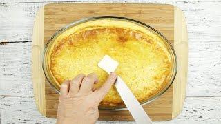 Омлет в духовке - Рецепты от Со Вкусом