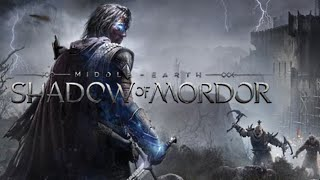 Shadow of Mordor - PC Gameplay - Max Settings