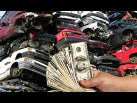 Sell Car For Salvage | 2020 Top Car Models