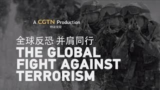 The global fight against terrorism