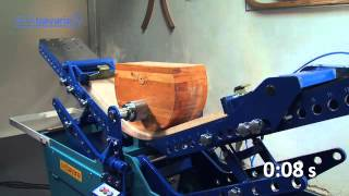 Explaining The Solid Wood Bending Process