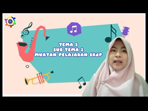 Download KELAS 3 SBDP TEMA 5 SUBTEMA 2 MATERI GERAKAN TARI BURUNG KUTILANG