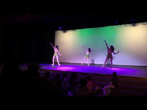Bitter Earth Cape Henry Collegiate Winter Dance Recital February 2019