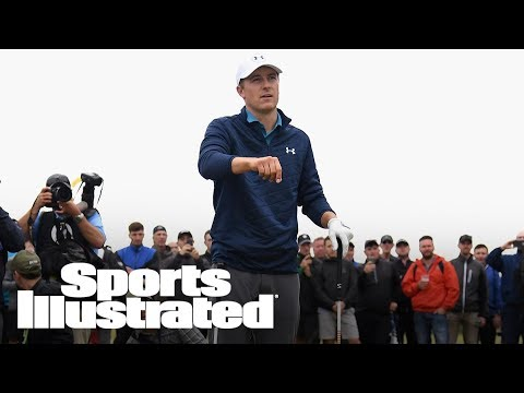 Will Jordan Spieth Complete Career Grand Slam At PGA Championship? | SI NOW | Sports Illustrated