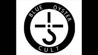 Blue Öyster Cult - Astronomy Cover