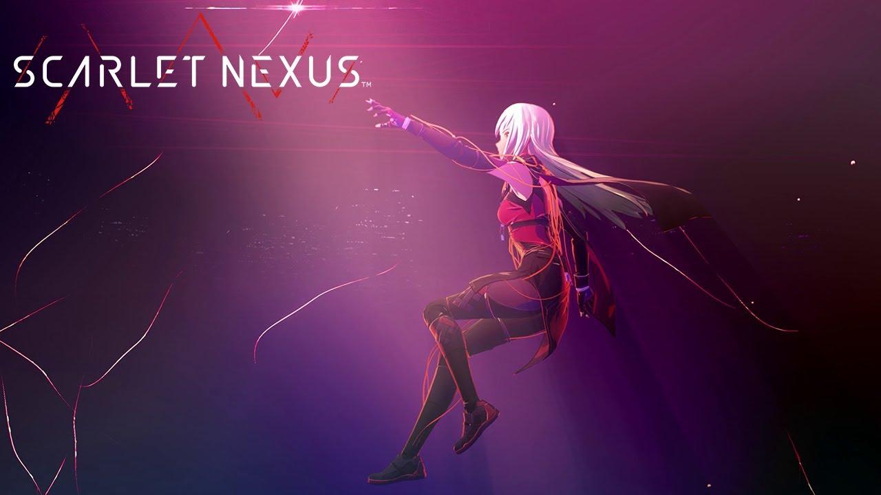 Download SCARLET NEXUS - Kasane Story Trailer