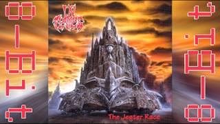 10 - Dead God in Me (8-Bit) - In Flames - The Jester Race