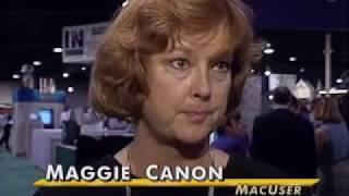 Computer Chronicles: MacWorld Boston (1994) - Mac Movies