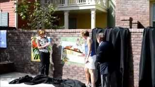 City Ventures Glendora Station Monument Tiles Unveiling