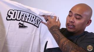 How to Start a Clothing Brand - Multi Color Plastisol Heat Transfers