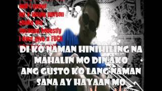 Video Atipolo Most Wanted - Nais Ko Lang - Bhell And Mc-Mhac download MP3, 3GP, MP4, WEBM, AVI, FLV Desember 2017