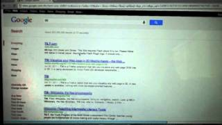 Google Easter Eggs! Do A Barrel Roll, Gravity & Tilt! Day 513