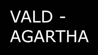 L'ALBUM DE VALD - AGARTHA //  FREE DOWNLOAD //.