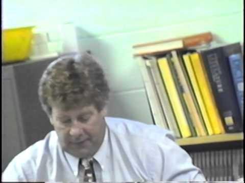 1991 Marshfield High School Pixie Cam!