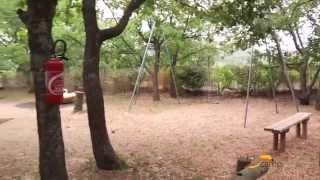 Camping Chênes Blancs *** - Entre Gordes et Roussillon