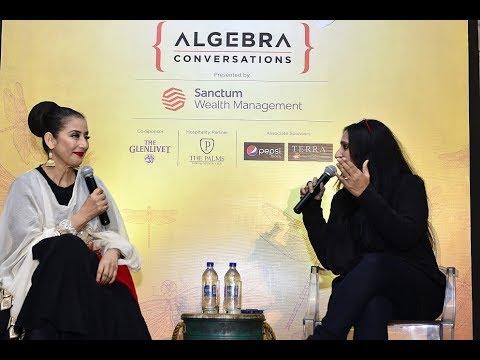 Manisha Koirala @Algebra