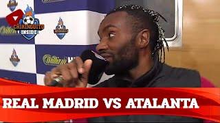 REAL MADRID-ATALANTA con EL CHIRINGUITO | Champions League | Chiringuito Inside