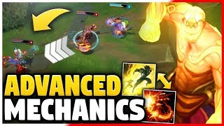 THE MOST ADVANCED LEE SIN MECHANICS GUIDE ON YOUTUBE (FOR SEASON 8 & 9) - League of Legends
