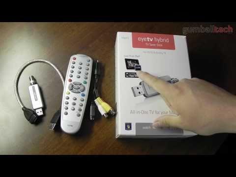 Iball claro tv18 tv tuner card
