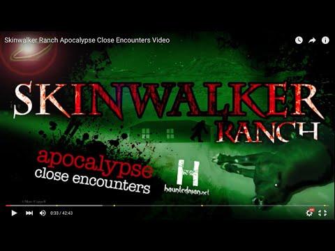 Skinwalker Ranch Apocalypse Close Encounters Short Version