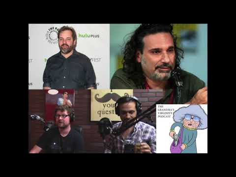 Dan Harmon - The Modern Family Story