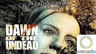 Dawn of the Undead [HD] (Western / Horrorfilme auf Deutsch)