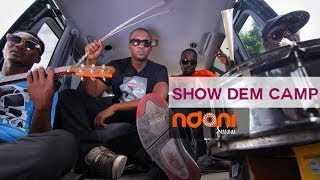 Ndani Sessions Extra: SDC - Happy Weekend