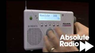 Happy DAB Christmas from Absolute Radio