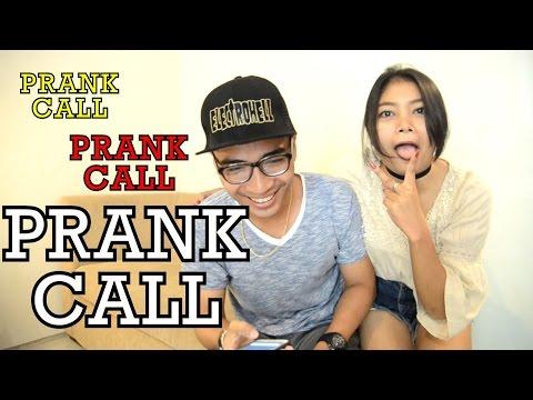 PRANK CALL [INDONESIA] - PRANK CALL TEMEN PEGAWAI BANK