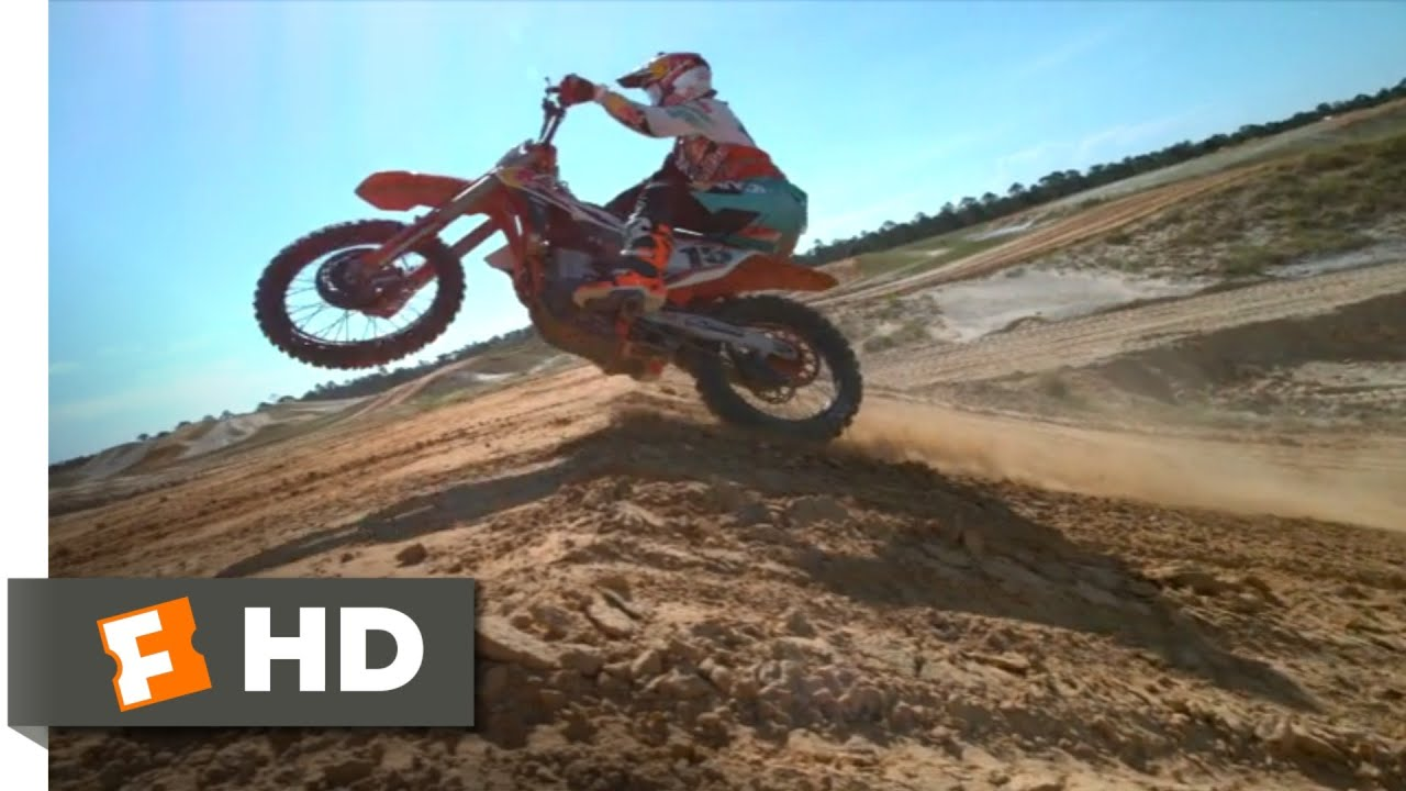 moto 8. moto 8: the movie (2016) - florida tracks scene (3/10) | movieclips 8