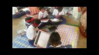 3-Constructivism in Action-ZP School, Eksar, Std 5-7 Feb