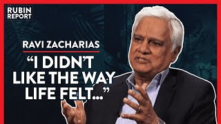 The Most Important Pursuit of Young People (Pt. 1) | Ravi Zacharias | SPIRITUALITY | Rubin Report