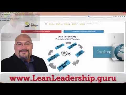 Jeffrey K. Liker Webinar - Lean Transformation - Part 3 of 5