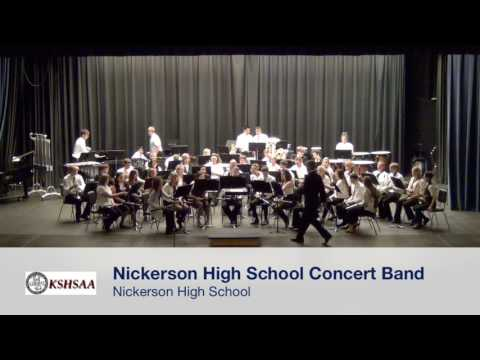 Nickerson High School Concert Band