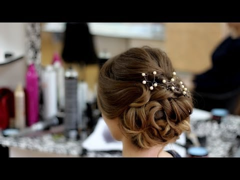 Як зробити красиву зачіску