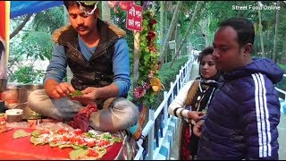 Exciting Misti ( Sweet ) Pan on Street | Street Food Online