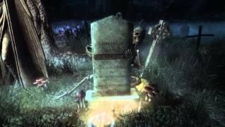 Medievil Redone - New Game Skeleton