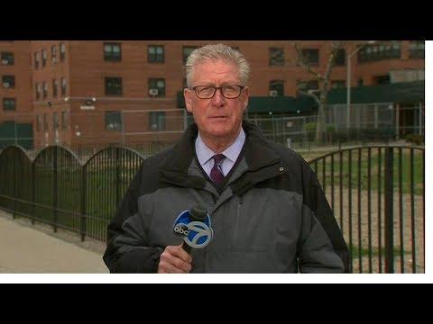 Eyewitness News reporter Tim Fleischer assaulted covering story