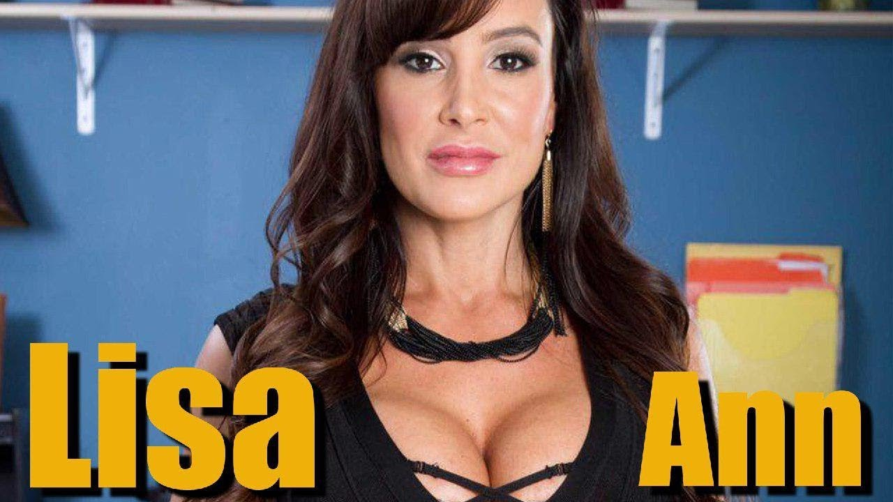 Download Lisa Ann, Лиза Энн
