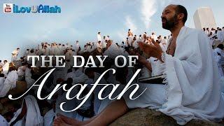 Video - The Day Of Arafah ᴴᴰ | Best Day In The World