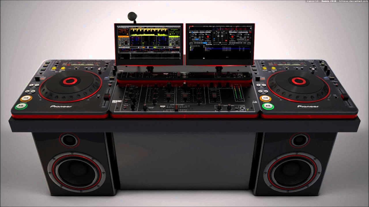 Virtual dj 74 pro download