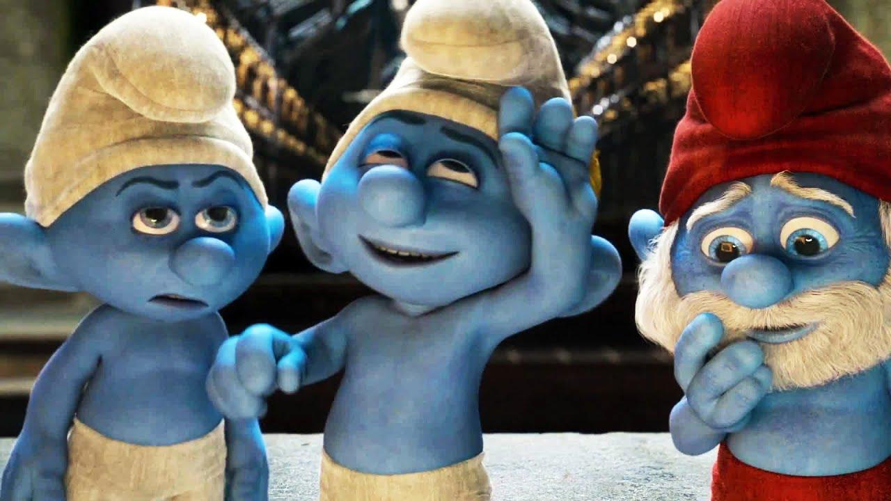 smurfs 2 full movie viooz